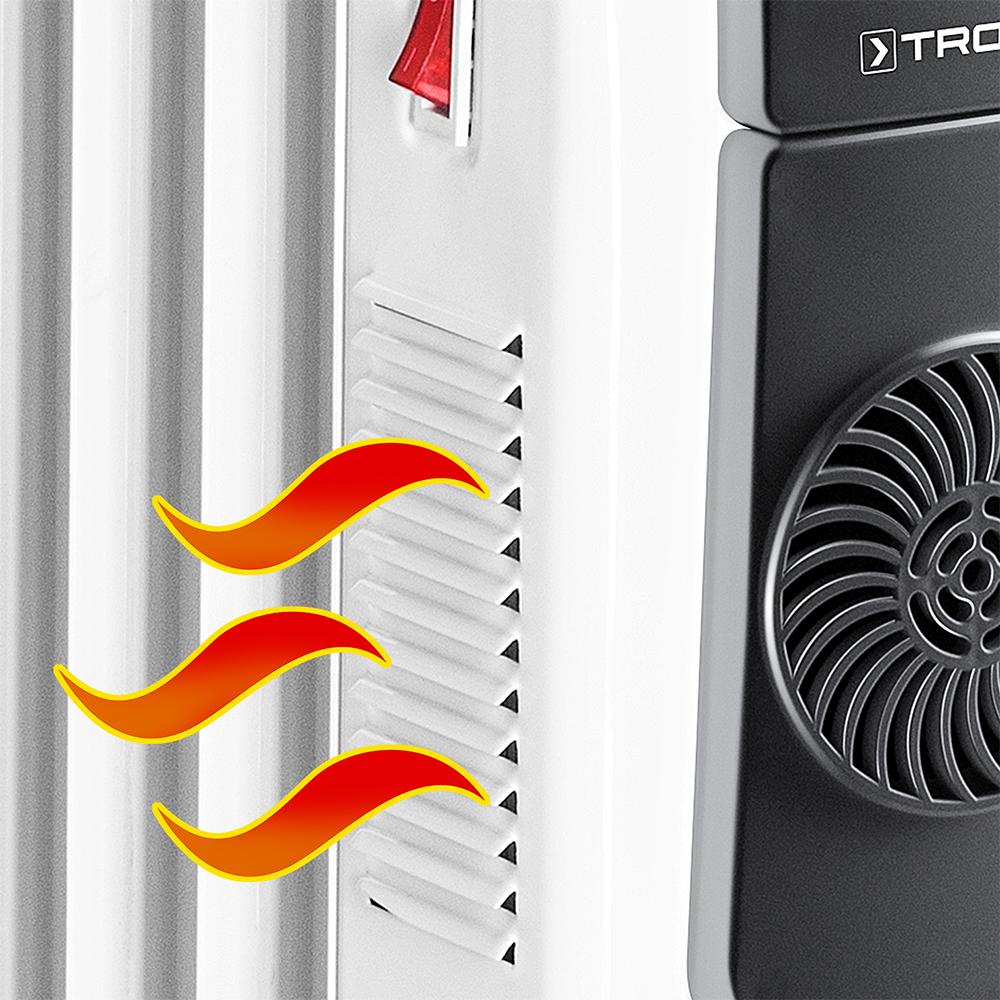 TRH 22 E / TRH 23 E - турбонагнетатель